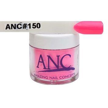 ANC Dipping Powder 1 oz #150 Neon Pink