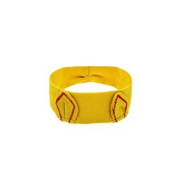 1 PCS Lovely Cat's Ear Baby Hairband Bandeau Headdress HeadBand Hair Hoop Hair Accessories for Little Girl Yellow