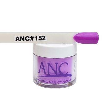 ANC Dipping Powder 1 oz #152 Neon Purple