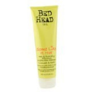 Bed Head Some Like It Hot Heat & Humidity Resistant Sulfate-Free Shampoo - Tigi - Bed Head - Hair Care - 250ml/8.45oz