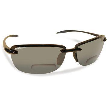 Flying Fisherman Cali Polarized Sunglasses & Bifocal Reader
