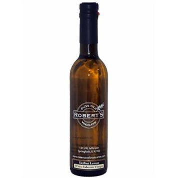 Robert's Infused Balsamic Vinegar - Sicilian Lemon (White) (750ml)