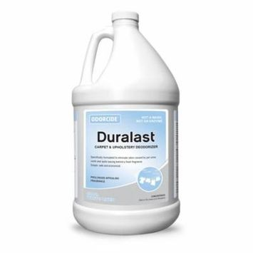 Duralast Carpet & Upholstery Deodorizer Cool White Linen by Odorcide