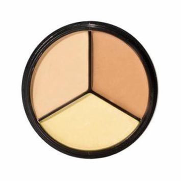 French Kiss Pro Palettes Concealer Palette 05A .30oz
