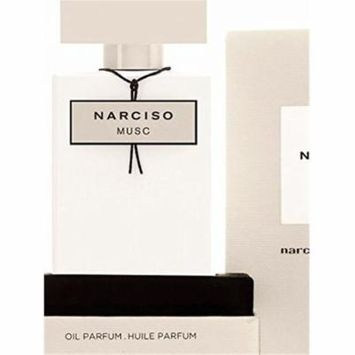 Narcisco Rodrigues Musc Her/Narciso Rodriguez Parfum Oil 1.6 Oz (50 Ml) (W)