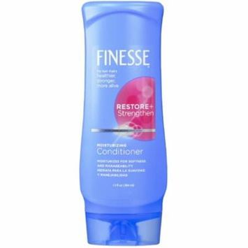 Finesse Restore + Strengthen, Moisturizing Conditioner 13 oz