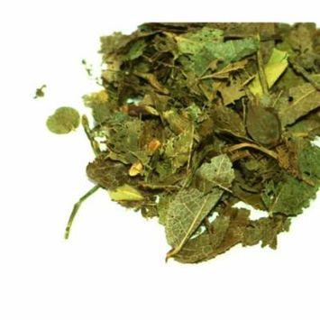 Bilberry Leaf C/S Bulk Herb