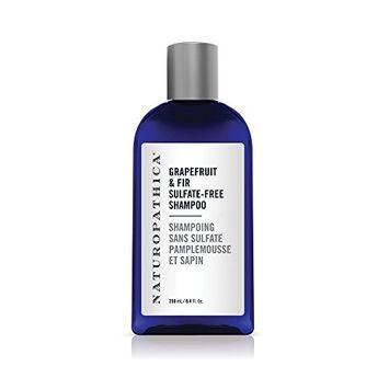 Naturopathica Grapefruit & Fir Sulfate-Free Shampoo