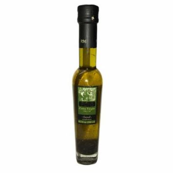 PONS Extra Virgin Olive Oil with Basil 8.5 Fl. oz