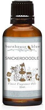 Barnhouse Blue Barnhouse - 30ml - Snickerdoodle - Premium Grade Fragrance Oil