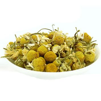 Chamomile Dried 1oz Flower Home Brewing Belgian Wit Wheat Beer Mead Wine Tea
