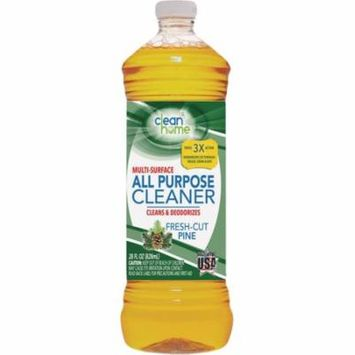 Clean Home Multi-Surface All Purpose Cleaner