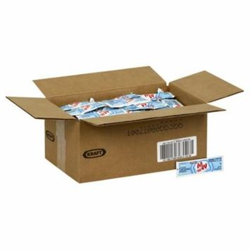 Miracle Whip Light Mayo Single Serve Packet, 0.44 oz. (Single serve condiments) Pack of 200