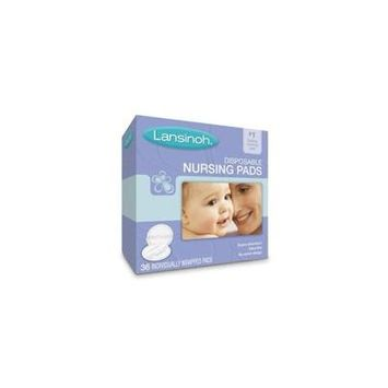 Disposable Nursing Pad - 72 Count Soft (36 Count)-Pack of 2