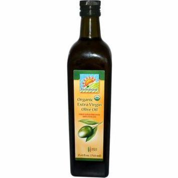 Bionaturae, Organic Extra Virgin Olive Oil, 25.4 fl oz (pack of 4)