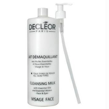 Cleansing Milk ( Salon Size )--/33OZ