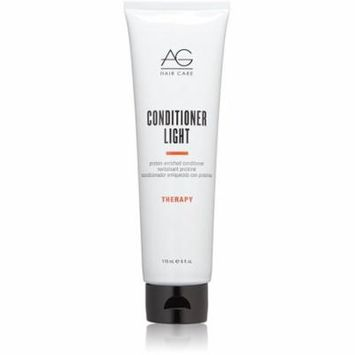 AG Hair Conditioner Light Protein Enriched 6 oz