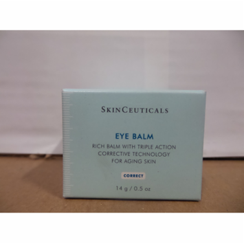 Skinceuticals Eye Balm 14 G / 0.49 Ounce-Pack of 3
