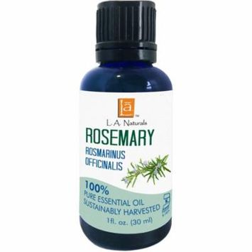 Rosemary Essential Oil 1 OZ -