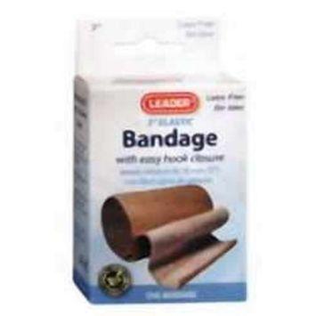 Leader Elastic Bandage Self-Adhering 2 in. x 5 yd.