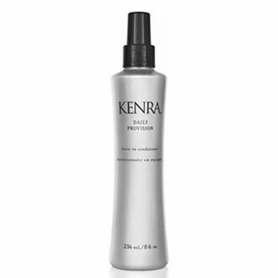Kenra Daily Provision Leave-In Conditioner, 8-Ounce, PACK OF 7