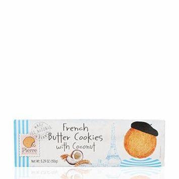 Biscuiterie de Abbaye Pierre Biscuiterie Cookies, 5.29 oz