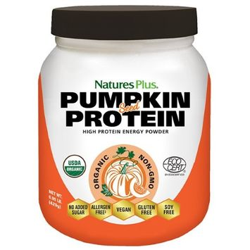 Pumpkin Seed Protein Nature's Plus .95 lb Powder
