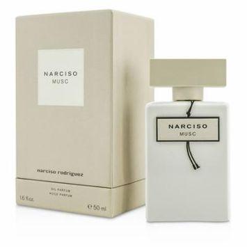 Narciso Rodriguez Narciso Musc Oil Parfum 50ml/1.6oz Ladies Fragrance