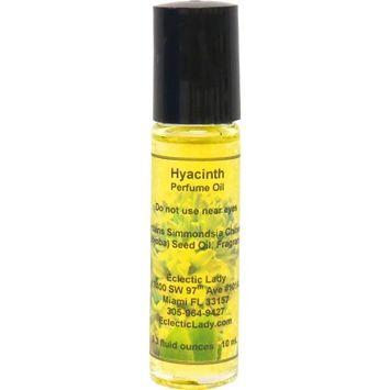 Hyacinth Perfume Oil, Small