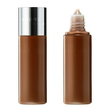 Light Coverage Glow Tint Foundation. Coconut for Natural, Dewy Very Deep Neutral Glow – UNDONE BEAUTY Unfoundation Glow Tint. Enhances Face Shape, Cheeks & Jawline. Vegan & Cruelty Free. CACAO DARK