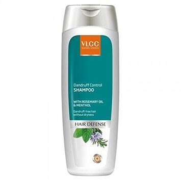 VLCC Hair Defense Shampoo - Dandruff Control 350ml