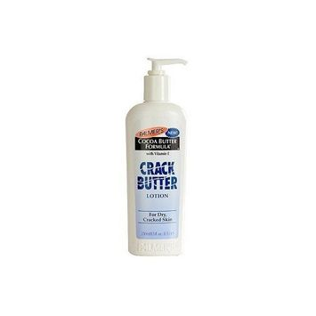 Palmer's Cocoa Butter Crack Lotion, 8.5oz
