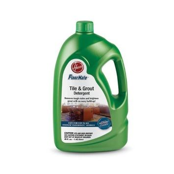 Hoover AH30260 Floor Mate 48-Ounce Tile and Grout Detergent
