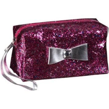 Wal-Mart Cosmetic Bag, Pink