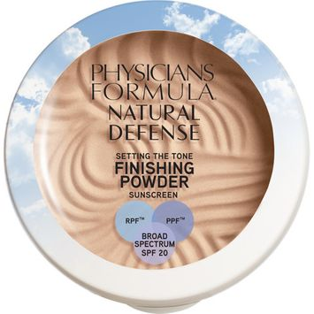 Physicians Formula Setting the Tone Finishing Powder SPF 20