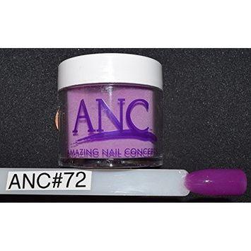 ANC Dipping Powder 1 oz #72 Bachelorette Party Shot