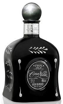 Casa Noble Single Barrel Anejo Tequila