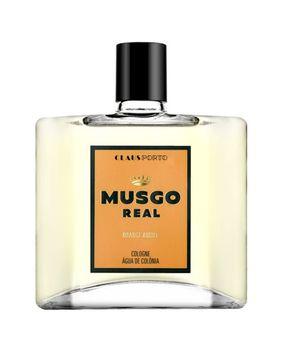 Musgo Real Cologne No. 1 - Orange Amber (100ml)