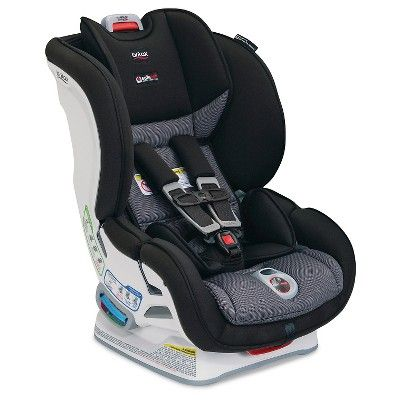 Britax Marathon ClickTight Convertible Car Seat - Verve ...