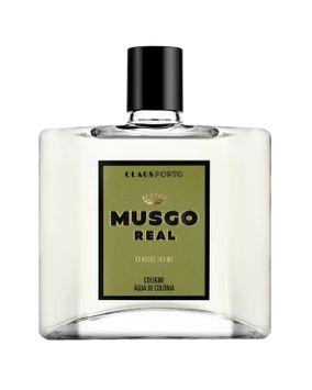 Musgo Real Eau De Cologne Classic Scent 100ml