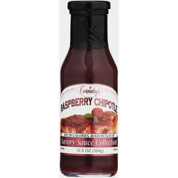 Cornabys Llc Cornaby's Savory Sauce Collection Raspberry Chipotle Sauce 12.5 oz. Bottle