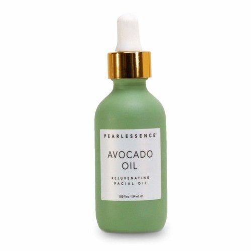 Pearlessence Avocado Rejuvenating Facial Oil, 1.83 fl oz