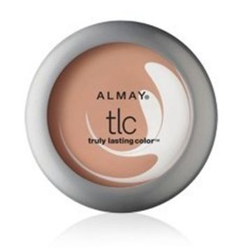 Almay TLC Truly Lasting Color SPF 20 Compact Makeup + Primer Cream - 220 Neutral - 0.4 oz by Almay