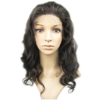 Tanya Variety of Loose Body Wave Lace Front Wigs 12