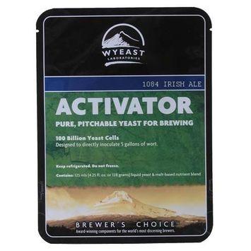Irish Ale Activator Wyeast ACT1084- 4.25 oz.