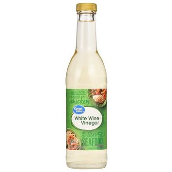 Great Value White Wine Vinegar