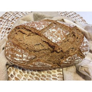 BreadVillage German/Austrian Country Bread, 1 Loaf