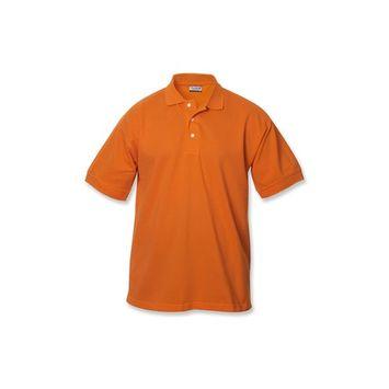 Clique/New Wave Men's Lincoln, Orange - XXXL