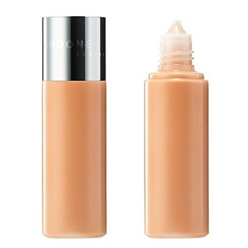 Light Coverage Glow Tint Foundation. Coconut for Natural, Dewy Medium Beige Glow – UNDONE BEAUTY Unfoundation Glow Tint. Enhances Face Shape, Cheeks & Jawline. Vegan & Cruelty Free.LATTE MEDIUM