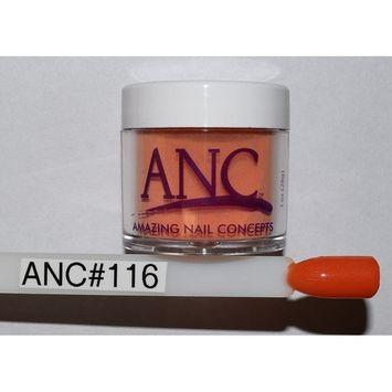 ANC Dipping Powder 1 oz #116 Florida Orange